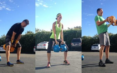 5 Amazing Kettlebell Training Benefits