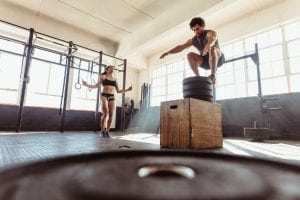 5 Reasons Why Weight Loss Requires Strength Training
