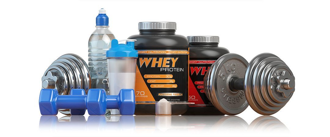 If I Workout, Do I Need To Take a Supplement?